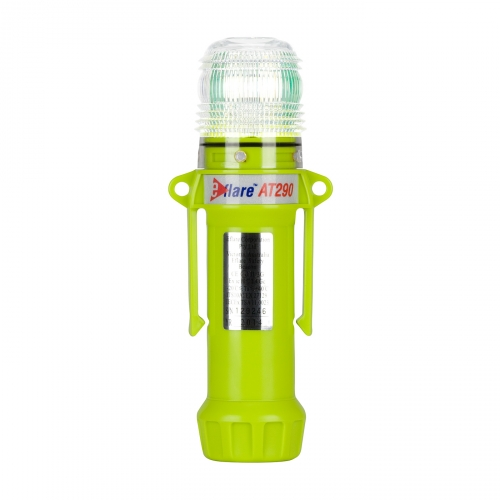 PIP® E-flare™ 8` Safety & Emergency Beacon Steady/Flashing White color