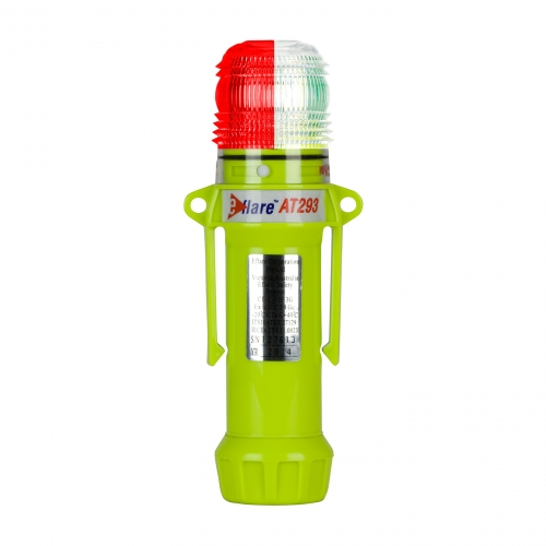 PIP® E-flare™ 8` Safety & Emergency Beacon Alternating Red White color