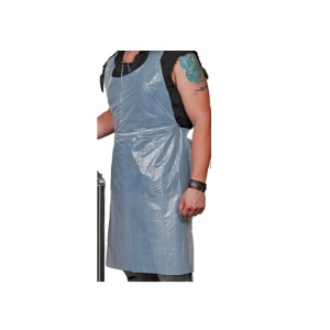 #TA-1000 Mydent Defend® Tattoo CPE Apron