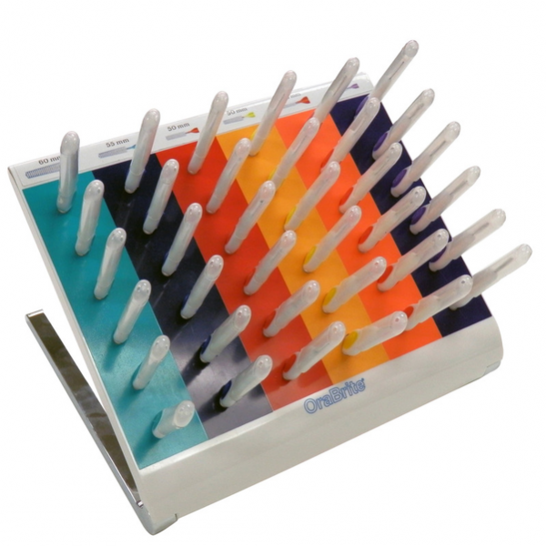 OraLine® Proxy-Brite Interproximal Brush System