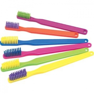 Kids Neon-Neon 27 Toothbrush