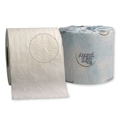 Georgia Pacific® 16580 Angel Soft ps®  2-Ply Standard Bath Tissue Rolls