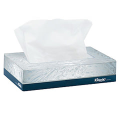KLEENEX® Facial Tissue Junior CODE 21195