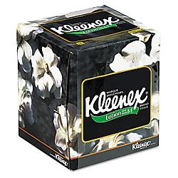 Kleenex®  26080 Lotion Brand Facial Tissue
