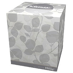 Kimberly Clark® Professional Kleenex® 21270 Boutique 2-Ply Facial Tissue