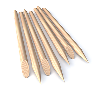 4897 Dynarex® Wholesale Manicure Sticks