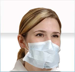 115 AlphaProTech Critical Cover® PFL® Masks No Magic Arch®