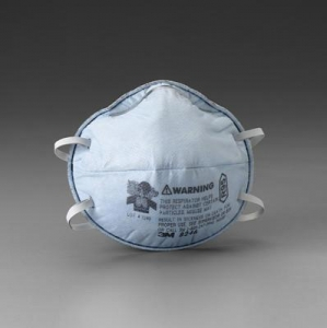 3M™ 8246 R95 Particulate Disposable Respirator