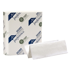 Georgia Pacific® Preference® 20389 Multi-Fold Paper Towels