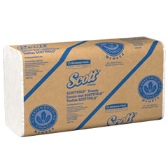 SCOTT® SCOTTFOLD* M Towels CODE 01980