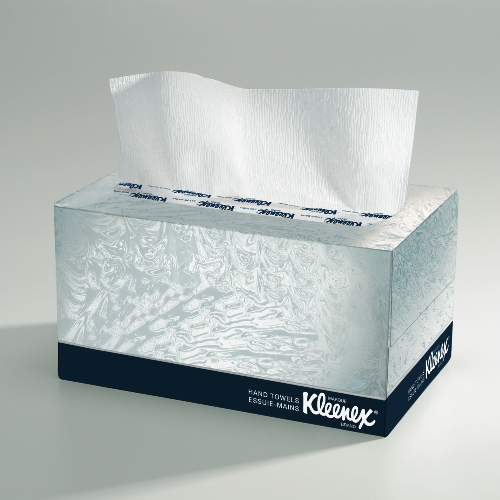 kimberly clark professional kleenex 01701 s fold paper towels - Disposable Hand Towels