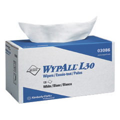 WYPALL* L30 Wipers CODE 03086