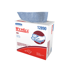 Kimberly Clark® Professional Wypall® 12890 X90 Disposable Wipers- Box