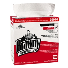 Brawny Industrial™ 20070 DRC Wipers