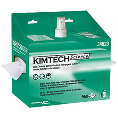 KIMTECH SCIENCE* Lens Cleaning Station CODE 34623