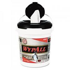 Kimberly Clark® Professional Wypall® 83561 X70 Disposable Bucket Refills