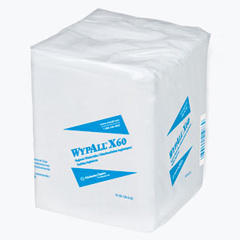 Kimberly Clark® Professional Wypall® 41083 X60 Disposable Washcloths