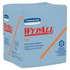 Kimberly Clark® Professional Wypall® 05776 L40 Disposable General Purpose Wipe